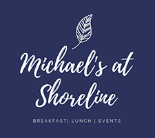 Shoreline Bar & Grill logo